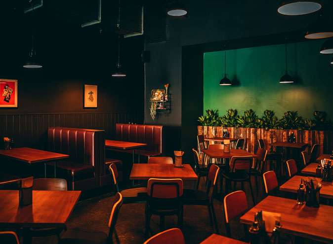red sparrow melbourne pizzeria vegan pizza chapel street new location plant based traditional italian style wood fired03