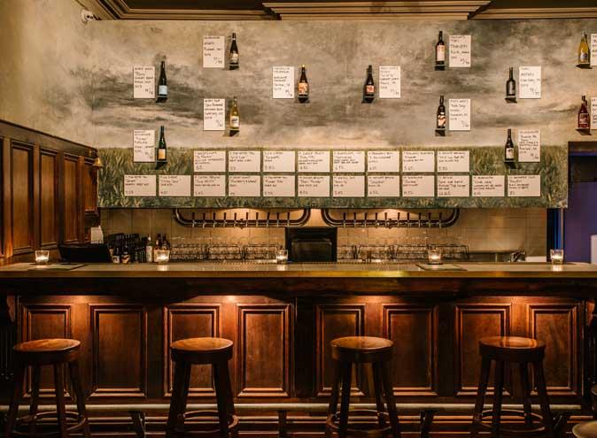 taphouse surry hills bars sydney bar top best good new hidden rooftop laneway 005