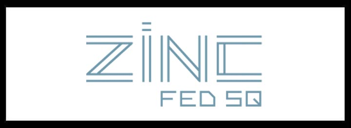 Zinc @ Fed Square <br/> CBD Function Rooms
