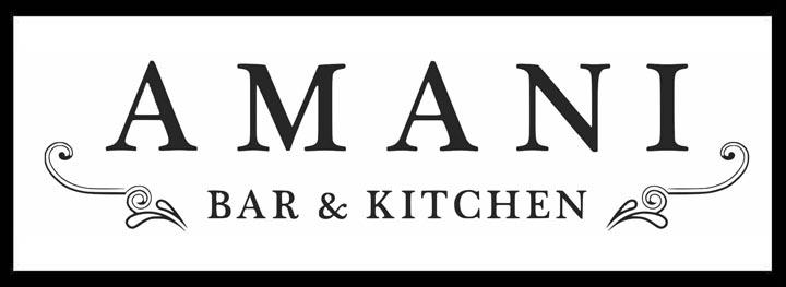 Amani Bar & Kitchen <br/>Intimate Cocktail Bars