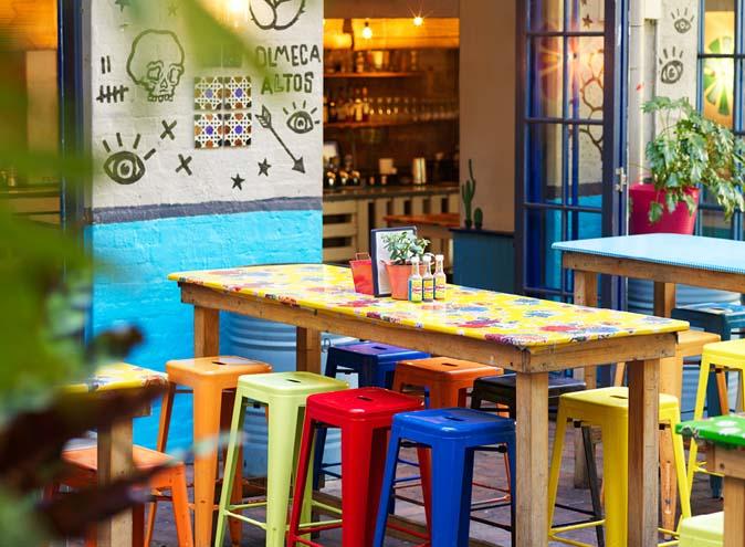 el loco mexican sydney bar bars music cultural festive 2