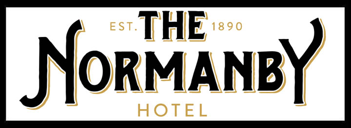 The Normanby Hotel <br/>Best Large Bars