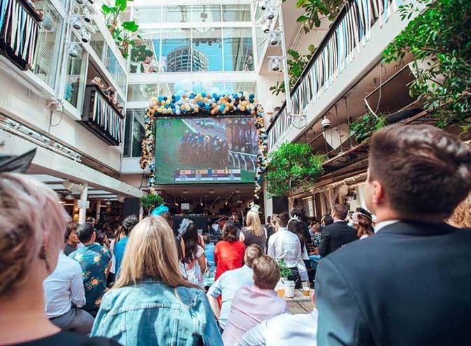palings sydney kitchen bar bars music cultural festive