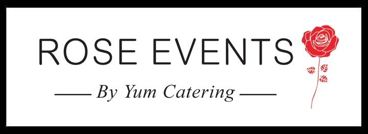 Rose Events <br/> Modern Function Venues