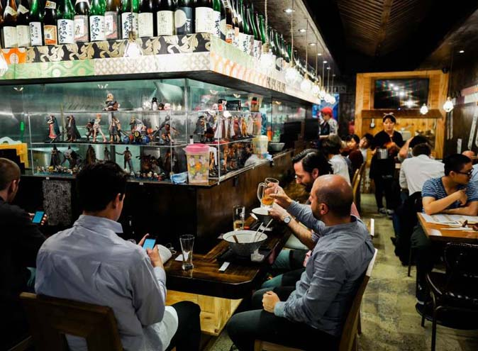 shujinko ramen top best ramen restaurants restaurant melbourne good great japanese dining asian 01