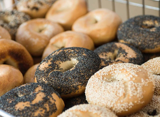 5 and dime bagels melbourne top best good restaurants bakery 03