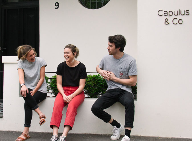 CapulusCo Cafe Brunswick Cafes Melbourne dining cafe coffee hidden cafe cute cafe2 1