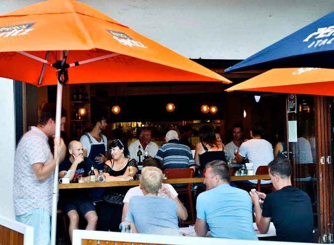 Casoni best bar bars food eats darlinghurst sydney aperitivo italian cocktails happy hour restaurant restsaurants