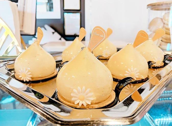 LaCasamia Bar Restaurant Restaurants Sydney Dining Best Top Good Desserts 3