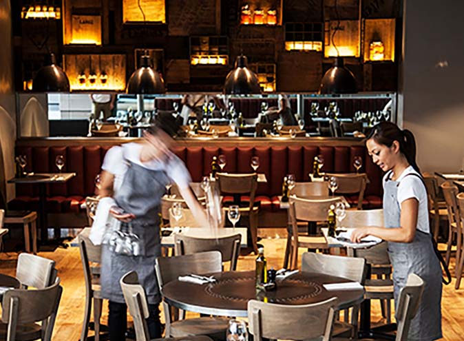 Mordeo Pasta Panini Bar Restaurant Sydney Restaurants CBD Dining Best Top Good 001
