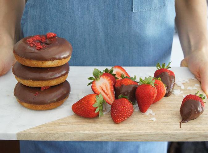 Nodo Bar Restaurant Restaurants Sydney Dining Best Top Good Desserts