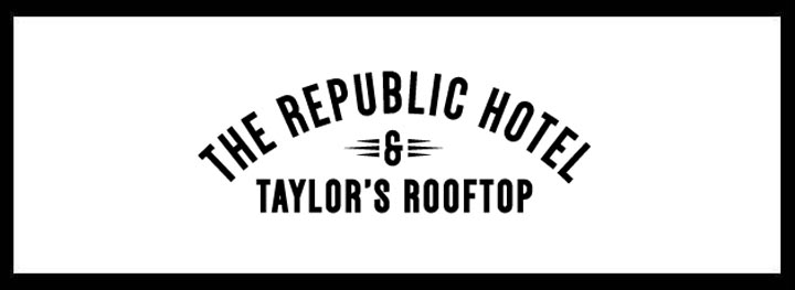 The Republic Hotel & Taylor's Rooftop <br/> Rooftop Venue Hire