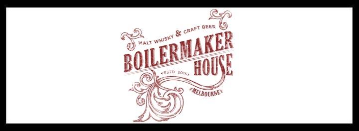 Boilermaker House <br/> Best Whiskey Bars