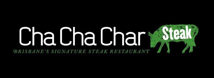 Cha Cha Char <br/>Top Steakhouse Restaurant