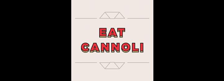 Eat Cannoli </br> Gluten-Free Dessert