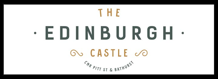 The Edinburgh Castle <br/> Top Traditional Pubs