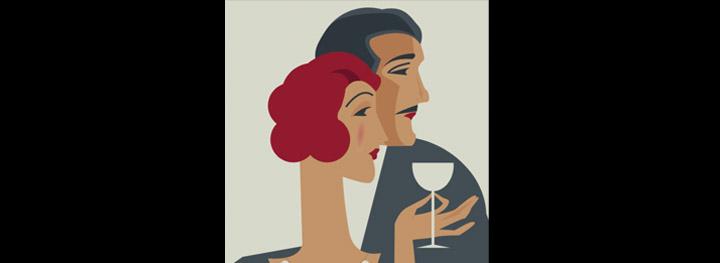 Nick & Nora's <br/> Best Luxury Bars