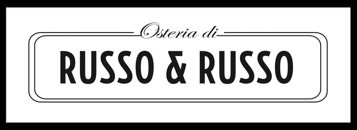 Osteria di Russo & Russo <br/> Small Function Rooms