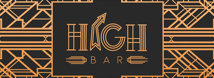 Tusk High Bar <br/> Boutique Function Venues