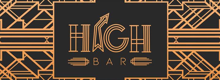 Tusk High Bar <br/> Intimate Bars