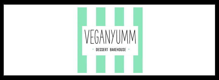 Veganyumm <br/> Best Vegan Bakeries