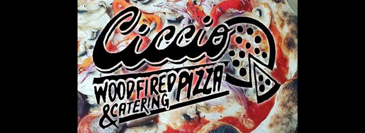 Ciccio Pizza </br> Authentic Italian Restaurant