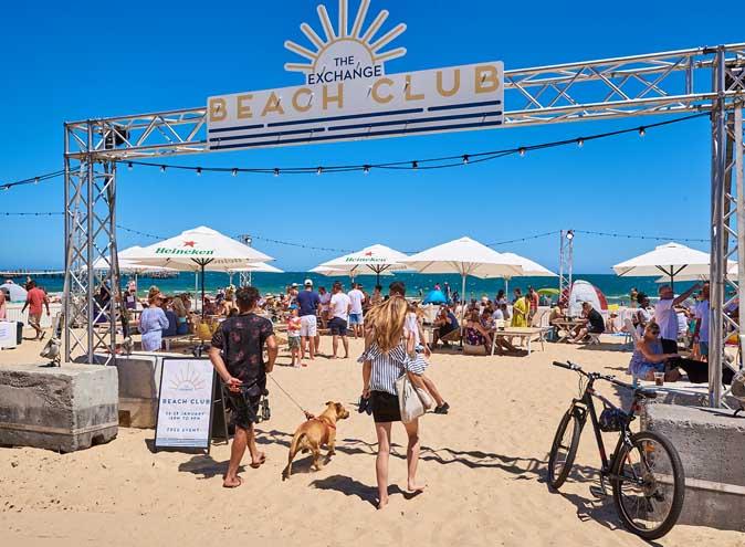 exchange hotel port melbourne beach pop up to best summer bar bars beach cocktails cocktail 3