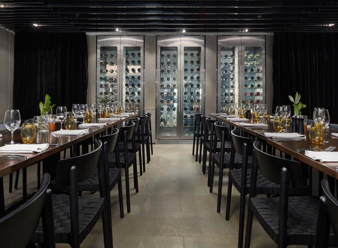 Locanda <br/> Unique Dining Venues