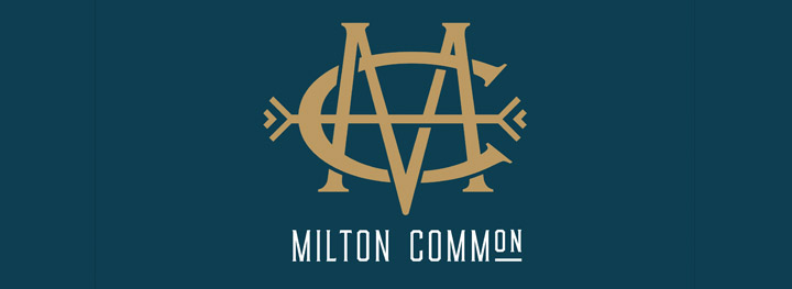 Milton Common <br/> Versatile Event Spaces