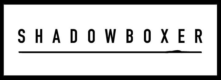 Shadowboxer </br> Modern Restaurants
