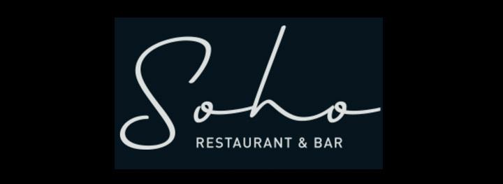 Soho </br> Waterfront Italian Restaurants