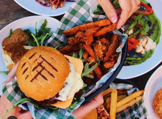 Lickety split melbourne bars restaurants footscray bar restaurant beer garden 1 1
