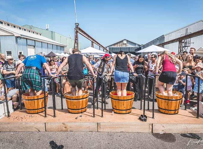 melbourne events festivals beer wine cider cheese foodie bars restaurants 4