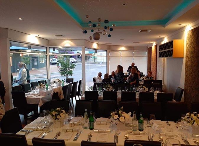 prego restaurant SUBURB restaurants CITY CUISINE restaurant top best good new fine dining 001 7
