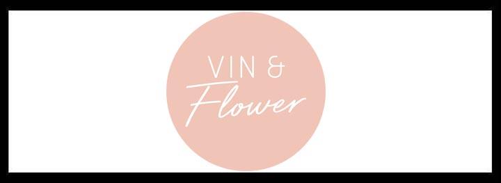 Vin & Flower <br/> Blank Canvas Venues