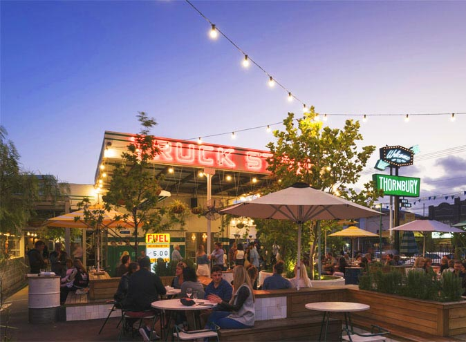 welcome to thornbury daybreak festival cool top best events festivals melbourne 003