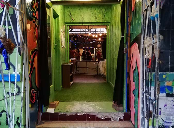 fitzroy art collective venue hire melbourne rooms function venues party birthdays event wedding engagement corporate room small event fitzroy 001 15