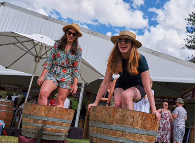 fromage a trois cheese festival werribee melbourne events event weekend top good best todo todoweekend whatson thisweekend fun drinks drink food outdoors outside sun summer good 5