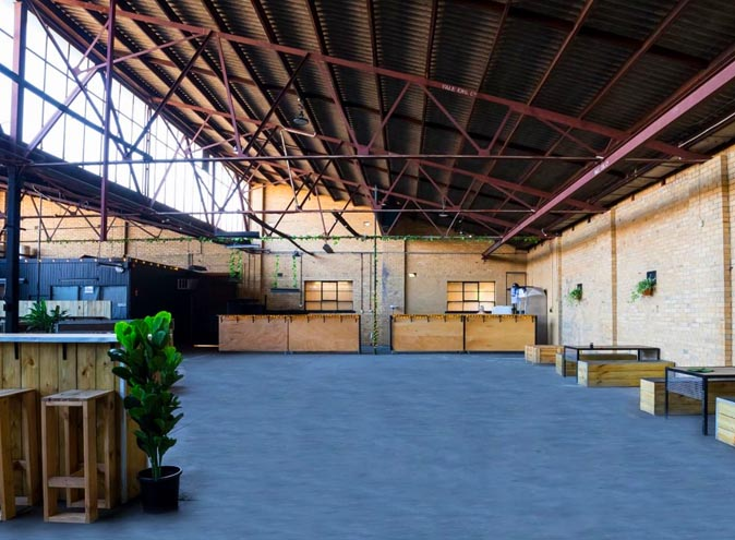 industrique function venues rooms melbourne venue hire room engagement event corporate wedding small birthday party coburg north 001 42