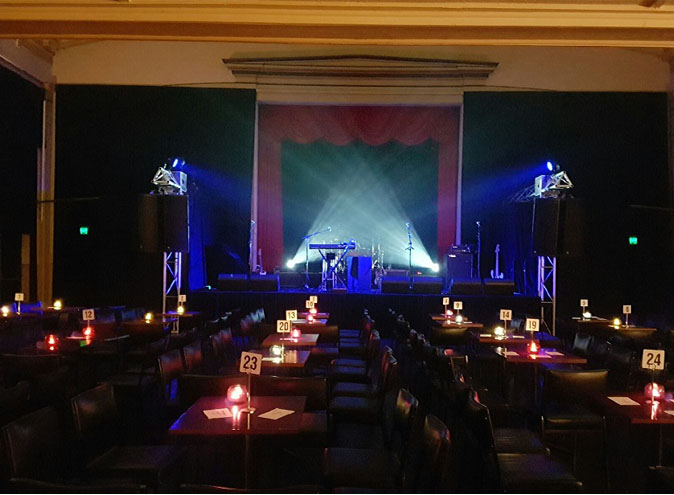 memo music hall melbourne function rooms venues venue hire room birthday party event corporate wedding small engagement st kilda 001 11