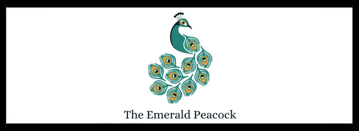 The Emerald Peacock <br/> Best Rooftop Bars