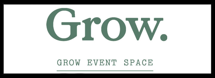 Grow Events <br/> Amazing Function Venues