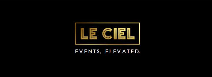 Le Ciel Events <br/> Rooftop Venue Hire