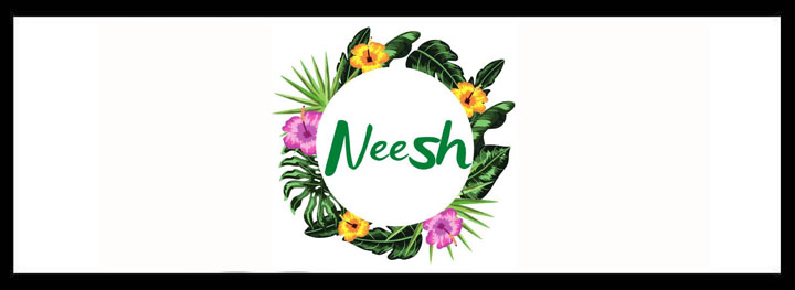 Neesh <br/> Courtyard Function Venues